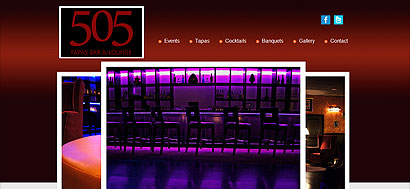 505 Tapas Bar and Lounge